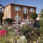 Dehesa de Romanos-Ayto jardín