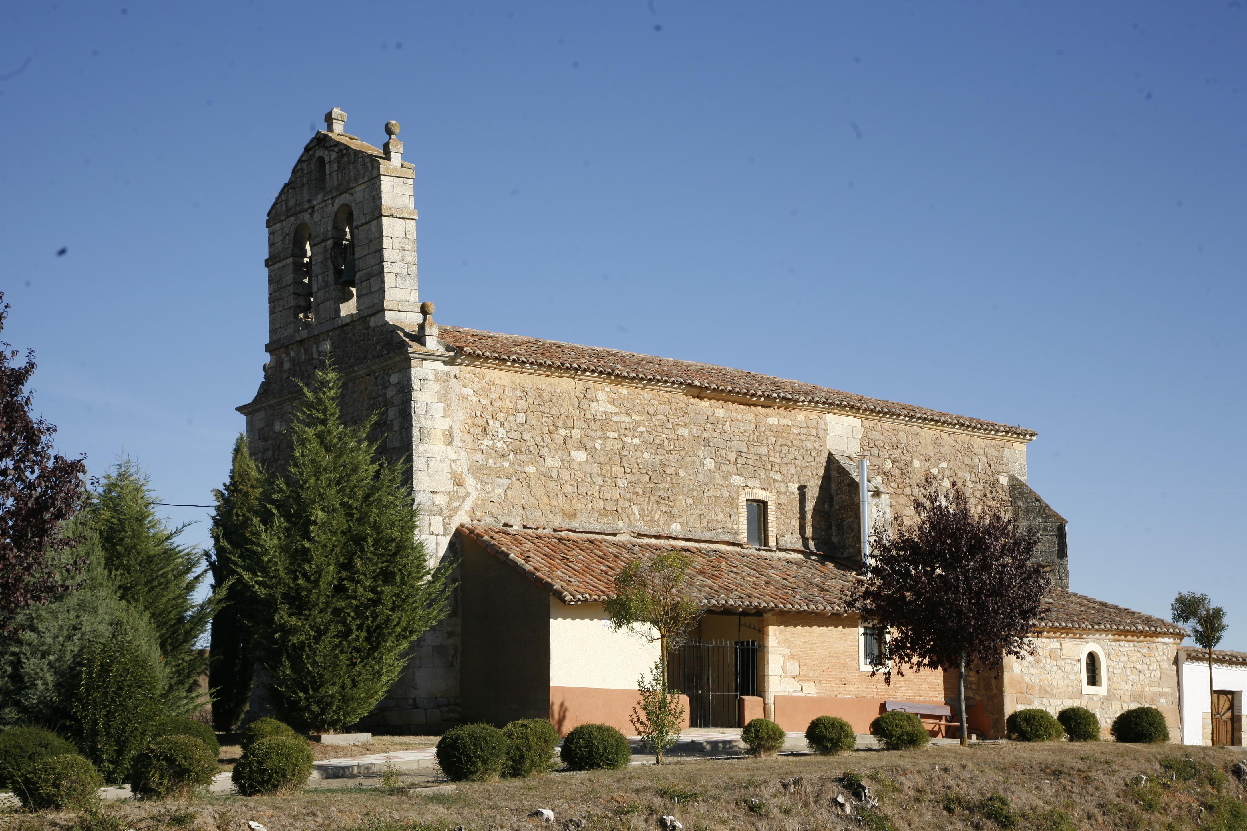 Dehesa de Romanos-Iglsaa (5)